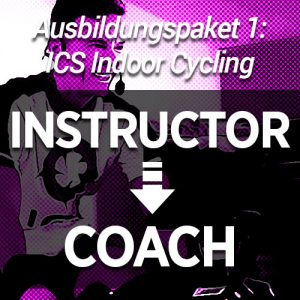 Stufe 1: ICS Instructor to Coach
