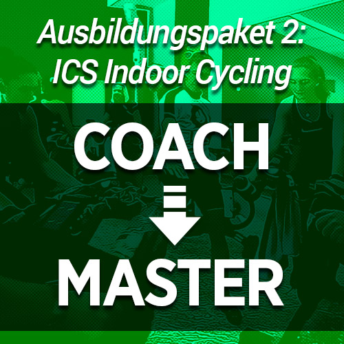 Stufe 2: ICS Coach to Master