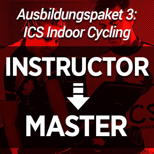 Stufe 3: ICS Instructor to Master