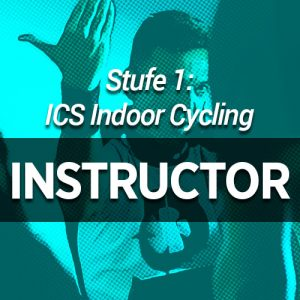 Stufe 1: ICS Indoor Cycling Instructor