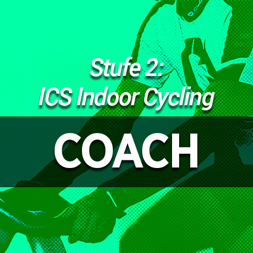 Stufe 2: ICS Indoor Cycling Coach