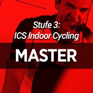 Stufe 3: ICS Indoor Cycling Master