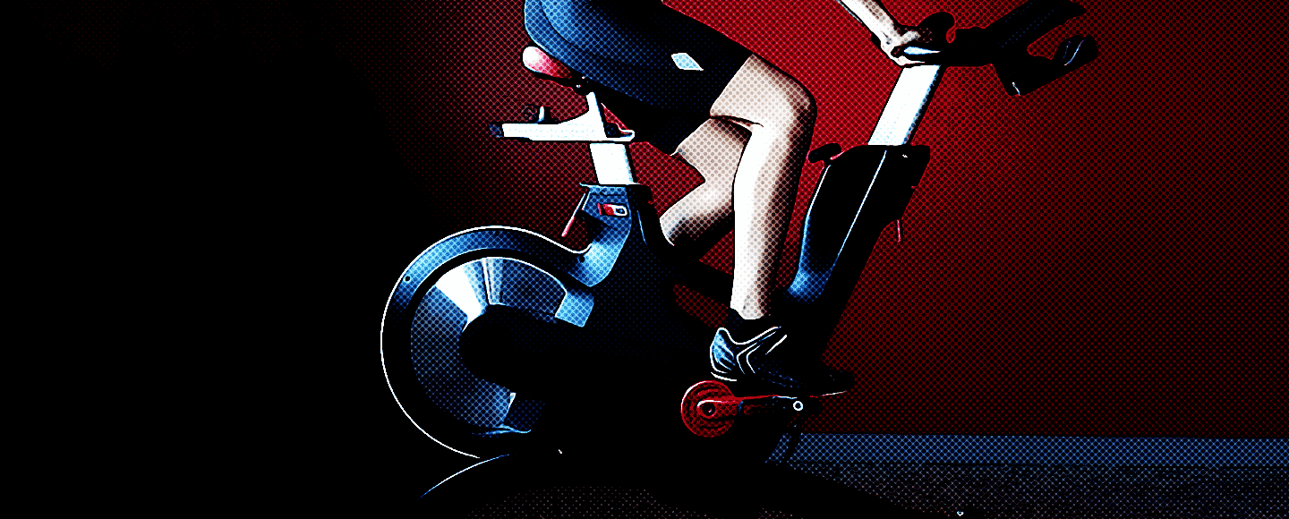 ICS Indoor Cycling System