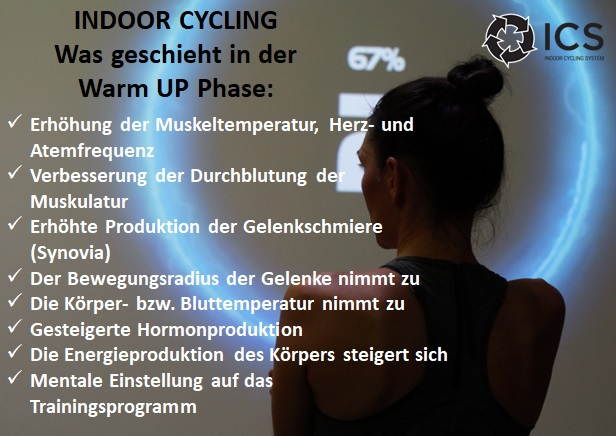 Get HOT and keep on Cycling