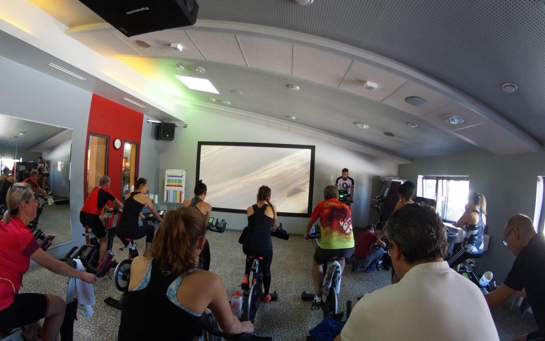 Indoor Cycling – Was ist das eigentlich ?